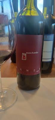 franze vino