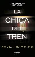 reseña del libro La chica del tren de Paula Hawkins