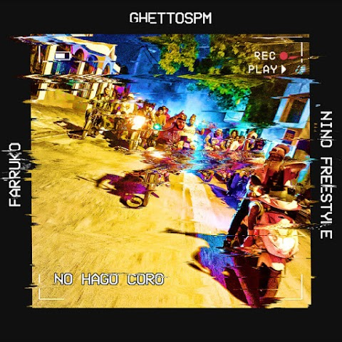 ESTRENO MUNDIAL SOLO AQUÍ ➤ Nino Freestyle Ft Farruko & Ghettospm - No Hago Coro