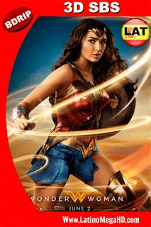Mujer Maravilla (2017) Latino FULL 3D SBS BDRIP 1080P - 2017