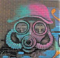 Ballarat Street Art | Broken Arrow Tattooing