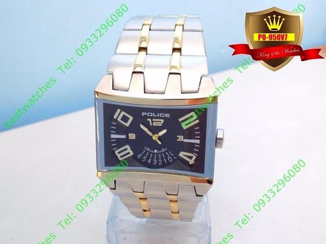 Đồng hồ nam Police 950V7