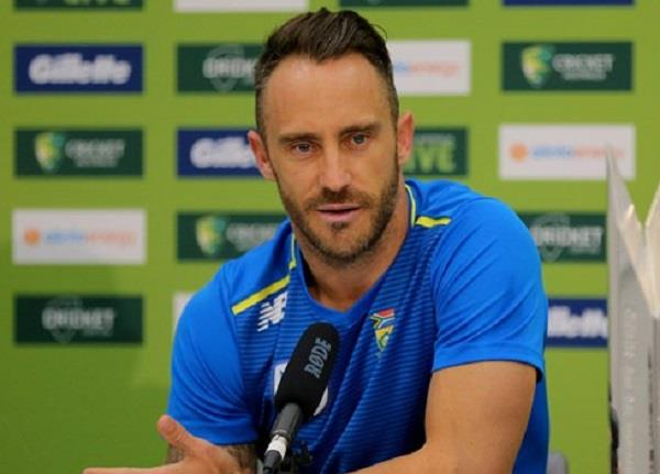 Faf du Plessi coming to India, discount goods on British Airways