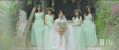 JKT48 Rapsodi MV Review + Reaction