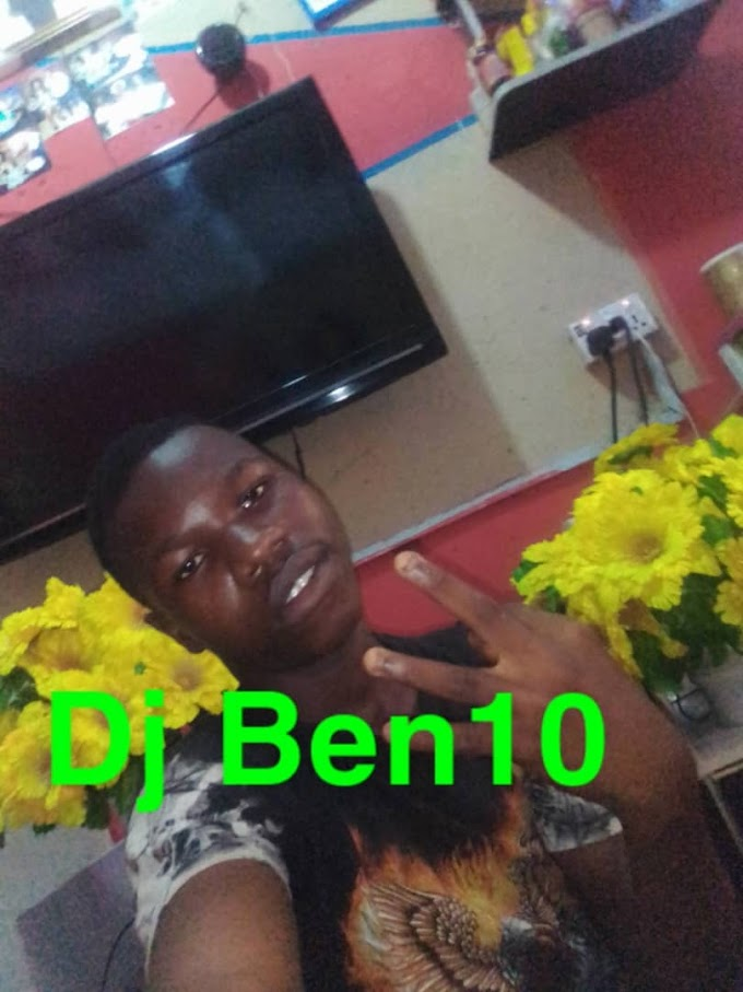 Dj Ben10 Igbo dance free beat