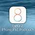 Download iOS 8 Beta 2 IPSW Firmware for iPad, iPhone, iPod & Apple TV via Direct Links