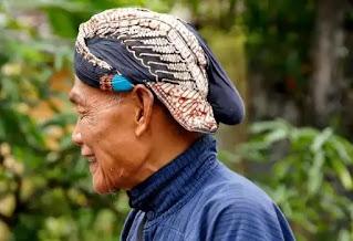 Sejarah Singkat Blangkon
