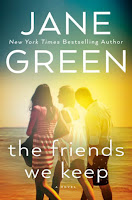 The Friends We Keep by Jane Green book cover and review
