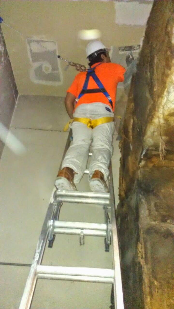 International Decorators Construction Safety Corner 05 10