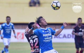 Persipura Jayapura vs Persib Bandung 1-1 Highlights