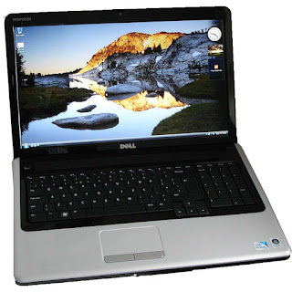 Dell Inspiron 1750 Drivers For Windows 7 (32Bit)