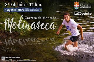 Clasificaciones Carrera de Montaña de Molinaseca 2019