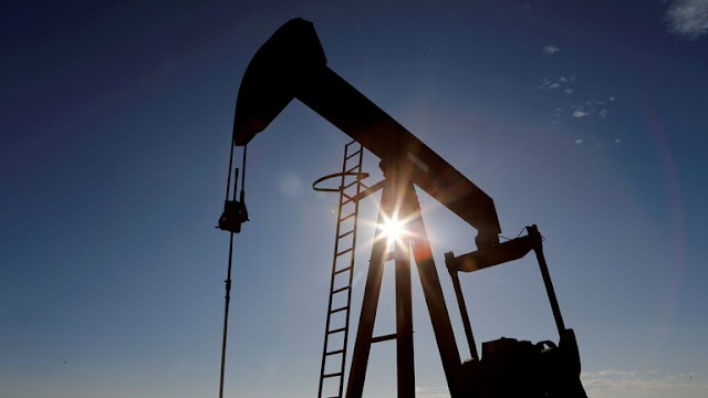 Brent oil price exceeds $ 66 a barrel for the first time since January 2020