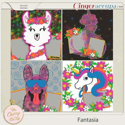 Fantasia templates