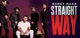 Straight Way lyrics | Romey Mann