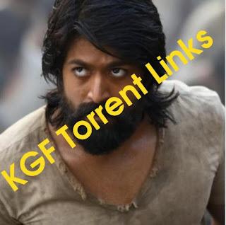 KGF torrent