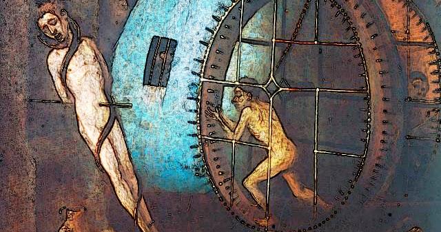 La Profezia di Bosch (Il Giardino delle Delizie Terrene)