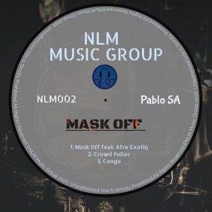 PabloSA & Afro Exotiq – Mask Off (Afro Mix) #Arewapublisize