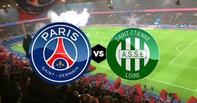 مشاهدة مباراة باريس سان جيرمان وسانت ايتيان بث مباشر٢٤-٧-٢٠٢٠ في نهائي كأس فرنسا