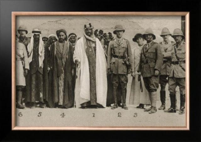 Kisah Penaklukkan Kerajaan Hijaz oleh Bani Saud
