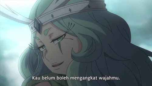 Radiant Season 2 Episode 4 Subtitle Indonesia