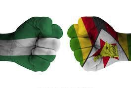 مشاهدة مباراة نيجيريا وزيمبابوي بث مباشر اليوم 8-6-2019 في مباراة ودية