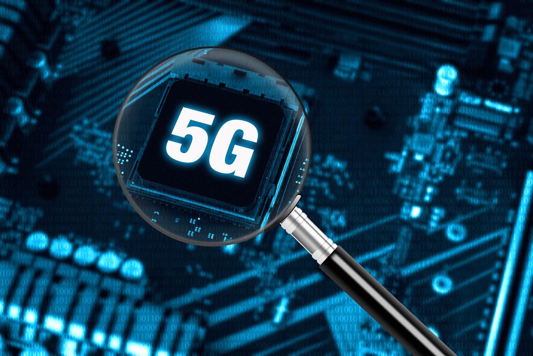 """الصين تدعو """"إريسكون"""" للمشاركة في اختبار شبكات الجيل الخامس"""
