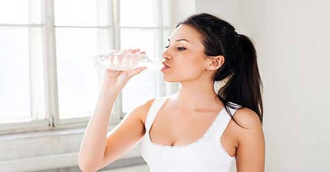 Facts About Drinking Water