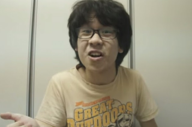 Amos Yee detained in United States