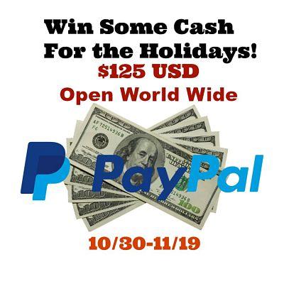 Paypal Cash