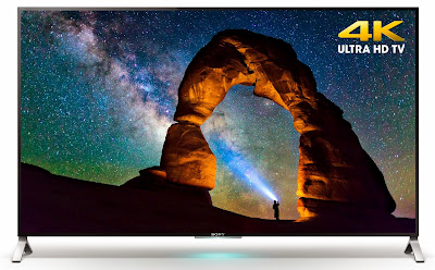 Pantalla resolución 4K