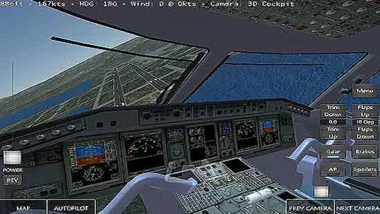 IFS - Infinite Flight Simulator Mod Apk Download
