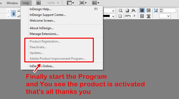 adobe indesign free download with crack 32 bit