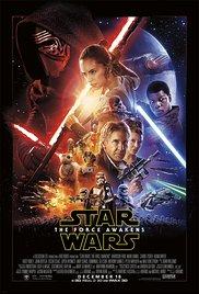 فيلم Star Wars: The Force Awakens 2015 مترجم
