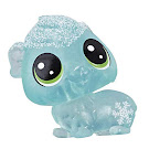 LPS Series 4 Frosted Wonderland Tube Guinea Pig (#No#) Pet