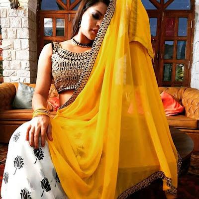 Sejal Shah image