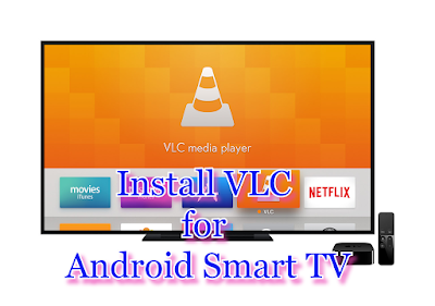 vlc for android smart tv