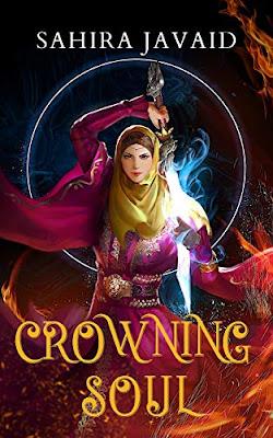 book recommendation crowning soul sahira javaid