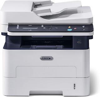 Xerox B205NI Printer Drivers Download