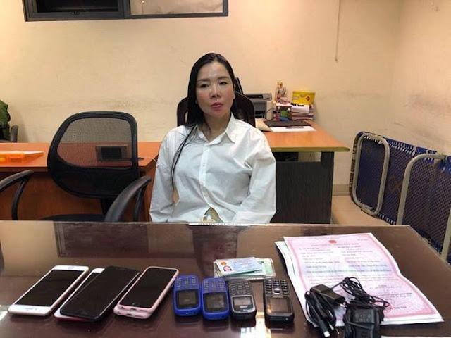 Diện mạo và 'Hồ sơ đen' của bà Nguyễn Thị Mai Anh cầm đầu đường dây làm giả bệnh án tâm thần