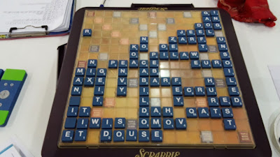 Capgemini International Scrabble Tournament 2018 -13