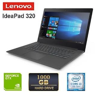 Lenovo ideapad 320-14IKB | i5 | NVIDIA ( Baru )