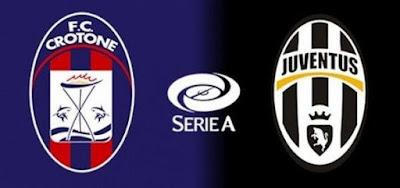 مشاهدة مباراة يوفنتوس ضد كروتوني 17-10-2020 بث مباشر في الدوري الايطالي