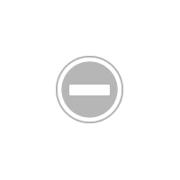 card with calligraphy lettering happy birthday vector illustration in scandinavian style stars