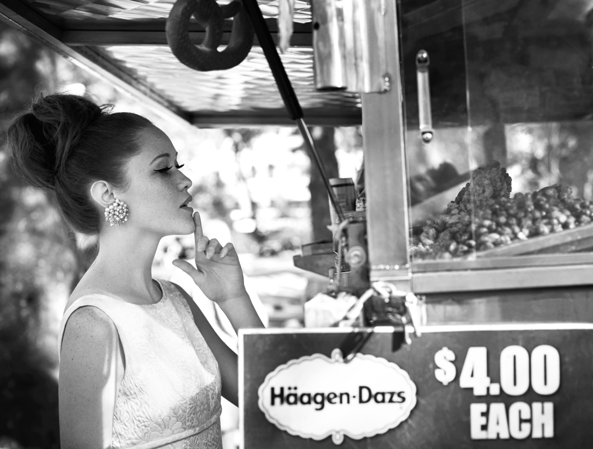 Matchbook's NYC Bride