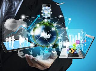 Manfaat Teknologi Informasi untuk Dunia Pendidikan