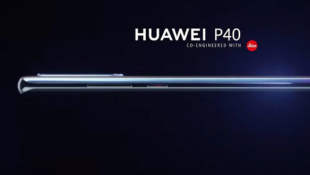 Huawei P40 and P40 Pro will be unveiled in Paris in March, no Google on board