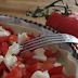 Tarte tomate-mozzarella