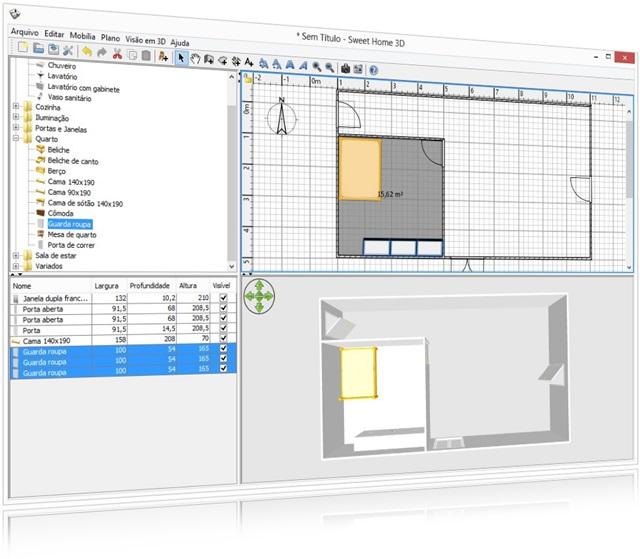 Home Design 3d Para Windows 7: Mods Para Farming Simulator: Sweet Home 3D 4.0