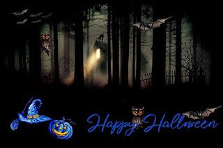 Halloween Bilder neu